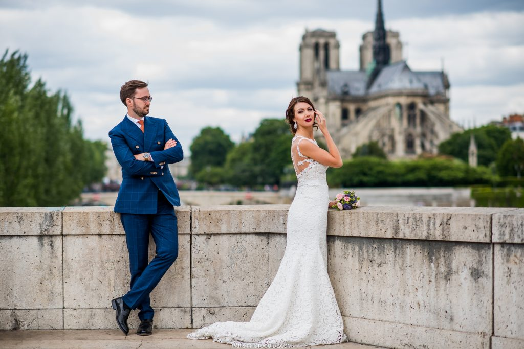Paris photographer. wedding photo session in Paris